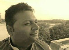 Arun dhamija.. Singer