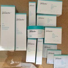Proactiv+ Plus Complete Kit & Bonus (90 Day Supply)  | eBay