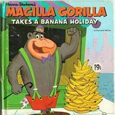How much is that Gorilla in the window?
