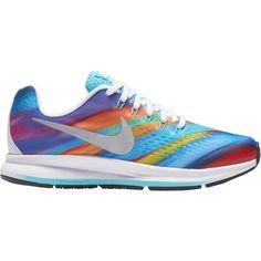 7cd35981d10f0 Nike Kids  Grade School Zoom Pegasus 34 Print Running Shoes