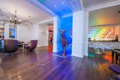 The Exhibitionist Hotel, London, UK - Booking.com
