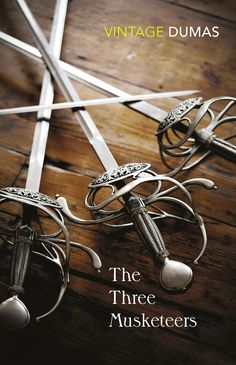The Three Musketeers - The young D'Artagnan travels to Paris determined to join King Louis XIII's elite guards. Hot-headed and raring to prove himself, D'Artagnan challenges three strangers to a duel. These strangers are none other than the daring band of Musketeers - Porthos, Athos and Aramis. D'Artagnan's fearless spirit impresses them and the Musketeers take him under their wing. Soon, the wicked plots of Cardinal Richelieu and Milady de Winter propel the four musketeers to adventures.
