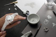 graff diamonds, photo by andy barter