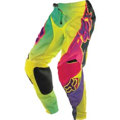 Fox is the leader in motocross and mountain bike gear, and the apparel choice of action sports athletes worldwide. Shop now from the Official Fox Racing® Online store. Dirt Bike Pants, Dirt Bike Shirts, Dirt Bike Gear, Motorcycle Gear, Dirt Biking, Enduro Motocross, Motocross Pants, Bmx, Riding Gear