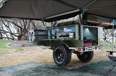 foxwing awning - Google Search