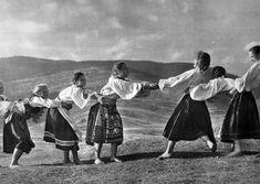 Zem Spieva or the Earth Sings - A Czech/Slovak Magnum Opus Village People, Magnum Opus, Fairytale Castle, Folk Dance, Folk Music, Film Director, Street Artists, Album, Vintage Pictures