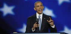 Obama Praises 'The America I Know,' Says Hillary Clinton Is The One To Lead It