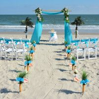 1000 Ideas About Beach Wedding Packages On Pinterest