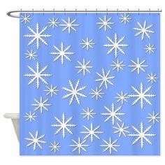 Snowflake Print Show