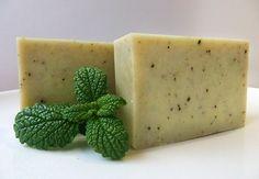 Herbal Soap Recipe