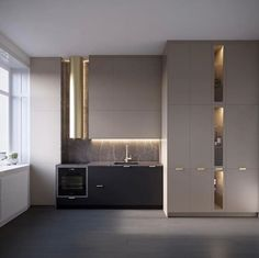 How to design your kitchen design in a thematic area – lamp ideas Interior Design Quotes, Wood Interior Design, Luxury Kitchen Design, Luxury Kitchens, Interior Design Living Room, Home Kitchens, Home Decor Kitchen, Kitchen Furniture, Kitchen Interior