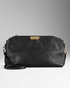 f1a0abf3ec73 Leather Clutch Bag by Gabrielle Parker Clothing and Accessories ...