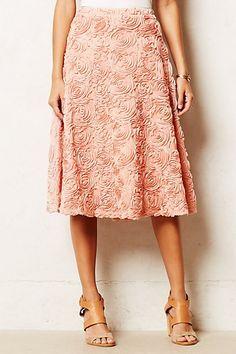 Petaluma skirt