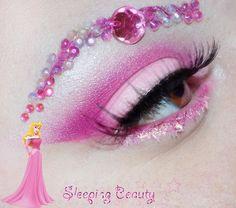 Nuestro neverland • Ver Tema - Un maquillaje curioso