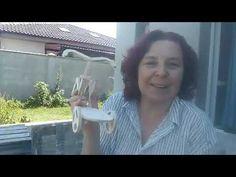 PLetenie košíkov so šénou - YouTube