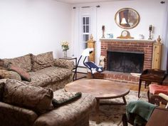 HGTV.com shows you how a makeover struck the perfect balance between glamorous and comfortable.