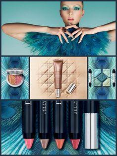 "Dior ""Bird of Paradise"" Collection"