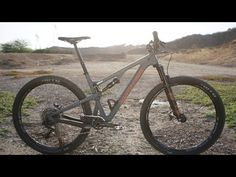 First Ride 2017 Santa Cruz Tall Boy Carbon CC - Mountain Bike Action Magazine - http://mountain-bike-review.net/news-info-tips/first-ride-2017-santa-cruz-tall-boy-carbon-cc-mountain-bike-action-magazine/ #mountainbike #mountain biking