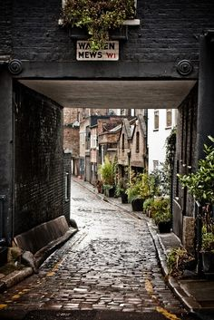 London - EllenZee
