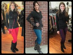 We LOVE corduroy! Just arrived today!