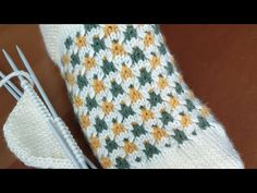 Knitting Videos, Make It Yourself, Crochet, Blog, Socks, Youtube, Bedroom Slippers, Chrochet, Crocheting