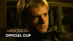 Real or not real? WATCH the brand new #MockingjayPart2 clip & share your reactions using #RealOrNotReal! Buy tickets now: http://hungrgam.es/mockingjaytix