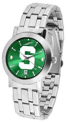 Michigan State University Spartans Dynasty Anochrome - Men's - Men's College Watches by Sports Memorabilia. $79.15. Makes a Great Gift!. Michigan State University Spartans Dynasty Anochrome - Men's