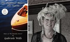 """The Summer Before the Storm by Gabriele Wills #Bookreview """"I loved the book."""" @Gabriele Wills"""