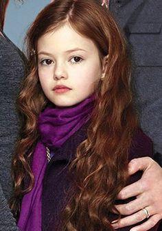 Renesme, I love you already! Twilight Breaking Dawn II. GET READY FOR IT CYNICS!