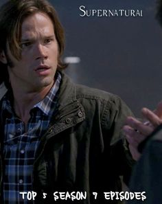 Top 5 episodes of season 7 of #Supernatural - what was your favorite?
