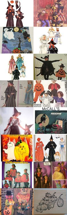 etsycom shop etsy children costume pattern craft supply girls and boys costumes halloween 2014 halloween costumes halloween decorations mccalls pattern