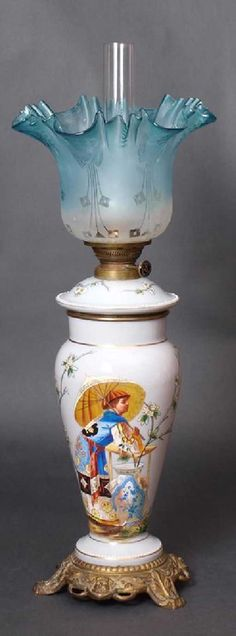 Lot: Kerosene lamp, Ehrich&Graetz Salvator, Lot Number: 0565, Starting Bid: €250, Auctioneer: SIA Baltantik, Auction: Collectibles, paintings, antiques and jewelry, Date: June 28th, 2017 EDT