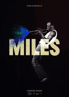 Miles Ahed - Poster & Trailer | Portal Cinema