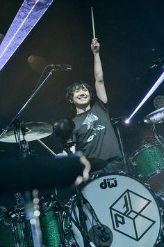 BUMP OF CHICKEN/新木場STUDIO COAST