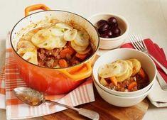 British recipes   Homemade with Sainsbury's