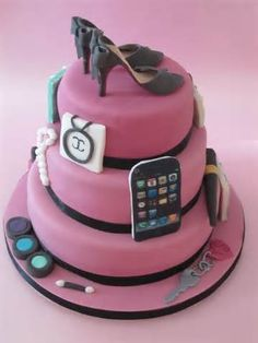 50th birthday cakes for women - Yahoo! Image Search Results