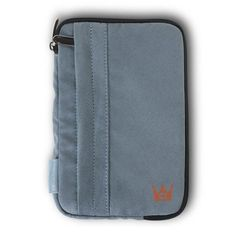 CaseCrown Faux Suede Case (Gray) for 7 Inch Tablet by CaseCrown. $11.21. This CaseCrown Faux Suede Case is the stylish way to protect your device without adding additional bulk. The exterior is soft, yet is made from extremely durable material. With its zipper closure, it provides an accessible and convenient solution for carrying your device on the go! It even has an additional external pocket for small accessories. Look no further and make this case the choice carrying s...