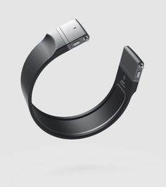 Check this out on leManoosh.com: #Cable Management #Electronics #Rubber / Silicon #Silver #usb flash drive #Watch