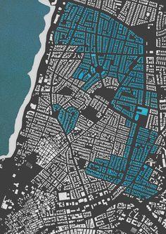 nolli map tel aviv - חיפוש ב-Google