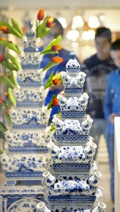 Royal Delft Experience March 17, 2014 – October 31, 2014: Monday – Sunday 9am - 5pm
