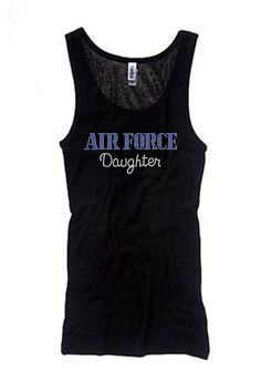 Air Force.  We have two AF daughters