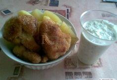 Domácí tatarka Potatoes, Vegetables, Ethnic Recipes, Food, Vegetable Recipes, Eten, Veggie Food, Potato, Meals
