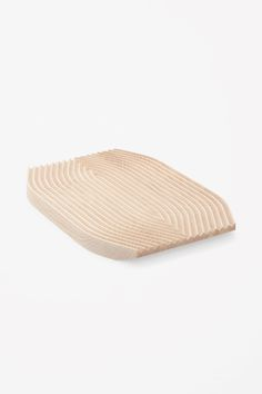 COS   Wooden chopping board
