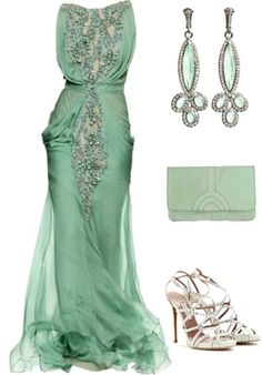 """Elegant"" by passionforfshn ❤ liked on Polyvore"