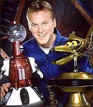 AH! Mystery Science Theatre 3000! I miss this!
