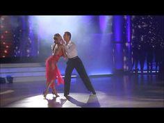 Enya - To go Beyond, Riccardo Cocchi & Yulia Zagoruychenko Rumba dance - YouTube