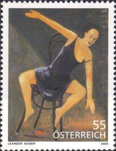 Leander Kaiser (*1947 Innsbruck)