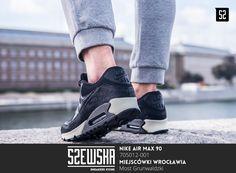 Nike Air Max 90 | 705012-001 | Szewska Sneakers Store | e-szewska.pl