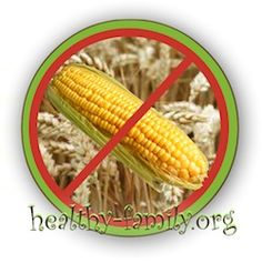 Gluten and Corn free Safe Products Listing for Food Allergy Sufferers