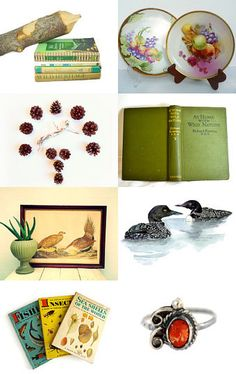 back to nature epsteam challenge treasury by mudintheUSA on Etsy--Pinned with TreasuryPin.com